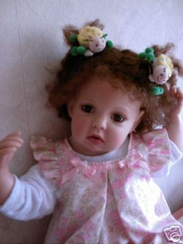 """Original-Puppe """"Klara"""""""